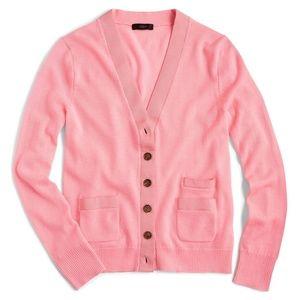 New J. Crew 100% Merino Wool Harlow Sweater Medium